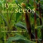Hymn for the Seeds, 349x351